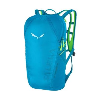 Backpack Salewa ULTRA TRAIN 14 BP blue danube