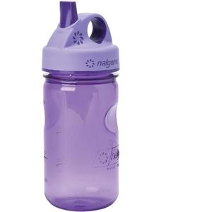 Bottle NALGENE Grip'n'Gulp 350 ml purple, Nalgene