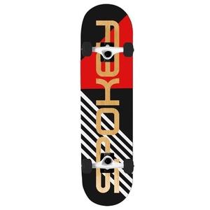 Skateboard Spokey SIMPLY 78,7 x 20 cm, ABEC3, Spokey
