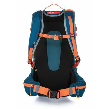 Freeride backpack Kilpi GLACIER-U dark blue, Kilpi