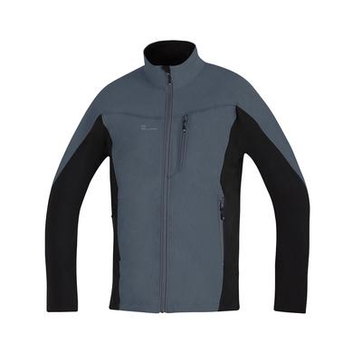 Jacket Direct Alpine Glider gray / blue, Direct Alpine