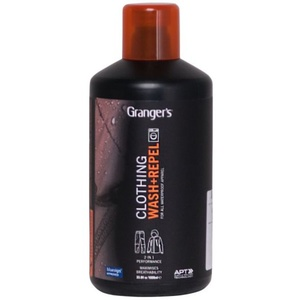 Liquid Grangers 2 in 1 Wash + Repel 1000ml, Granger´s