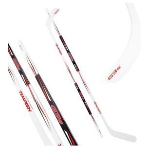 Hockey stick Tempish G3S 152cm RED, Tempish
