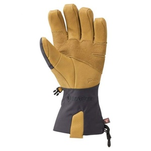 Gloves Rab Guide 2 GTX Glove steel / st, Rab