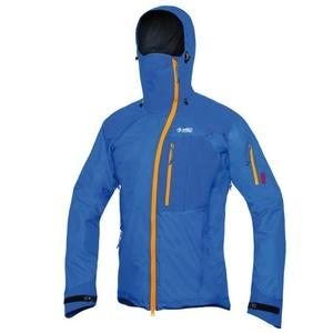 Jacket Direct Alpine Guide 5.0 blue / blue / gold, Direct Alpine