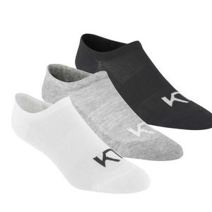 Socks Kari Traa Hael 3PK White, Kari Traa