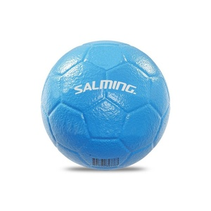 Handball ball SALMING Handball SoftFOAM Cyan Blue, Salming
