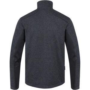 Sweatshirt HANNAH Barwell dark gray mel / anthracite, Hannah