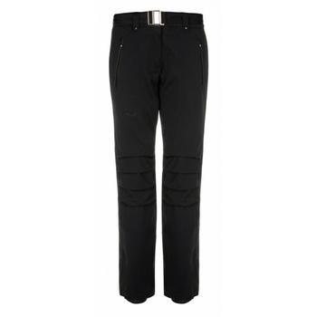 Women's ski trousers Kilpi HANZO-W Black
