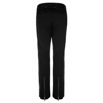 Women's ski trousers Kilpi HANZO-W Black, Kilpi