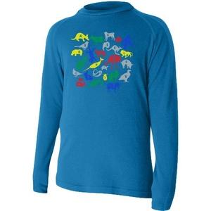 T-shirt Lasting HARO 5151 blue, Lasting
