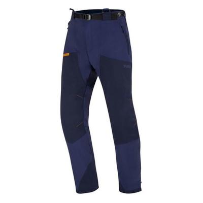 Pants Direct Alpine Mountainer Tech indigo / caramel