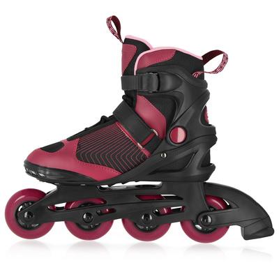 Roller skates Spokey REVO wine, Spokey