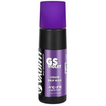Rising wax Vauhti GS Liquid Grip VIOLET, Vauhti