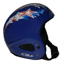 Ski helmet Gabel Issimo Ridge Back JR Star Blue, Gabel
