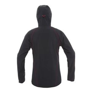 Jacket Direct Alpine Tanama black / rose II, Direct Alpine