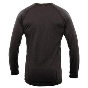 T-Shirt Direct Alpine Furry Long black (activity), Direct Alpine