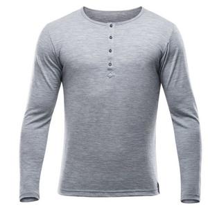 Men shirt Devold HESSA MAN button shirt GO 181 247 A 770A, Devold