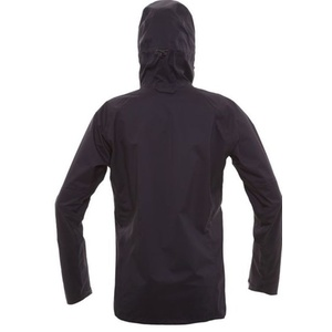 Jacket Direct Alpine Talung Lady black / gray, Direct Alpine
