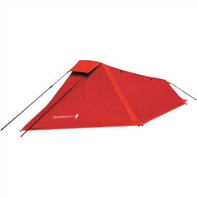 Tent Highlander Blackthorn 1 red, Highlander