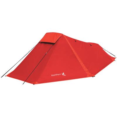 Tent HIGHLANDER Blackthorn 1 XL red