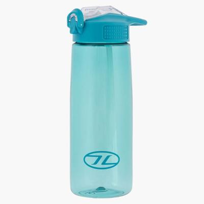 Bottle Tritan HIGHLANDER to drinking 700 ml blue, Highlander