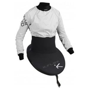 Spraydeck Hiko K1 Zephyr long. sleeve 66600 white, Hiko sport