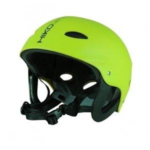 Helmet Hiko Buckaroo with no ears 73800 lime, Hiko sport