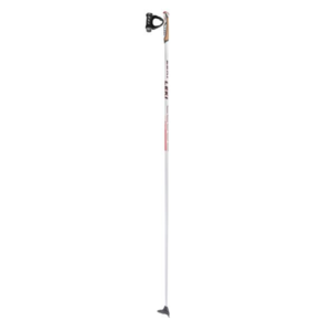 Running sticks Leki CC 600 Lady white / anthracite / neonred 6494160, Leki