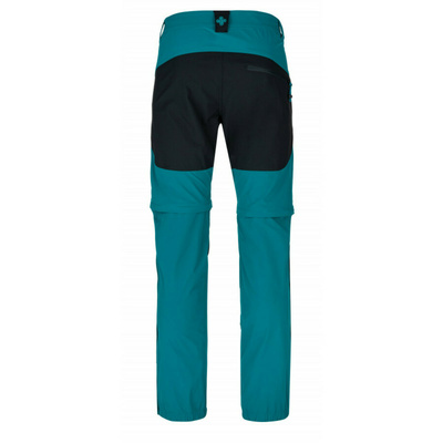 Men's technical outdoor trousers Kilpi HOSIO-M turquoise, Kilpi
