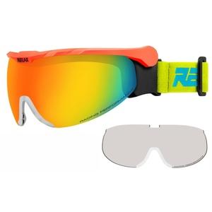 Ski glasses Relax NORDIC HTG27D, Relax