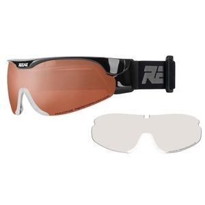 Ski glasses Relax CROSS HTG34M, Relax