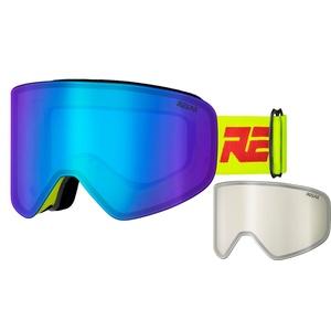 Ski glasses Relax X-FIGHTER HTG59D, Relax