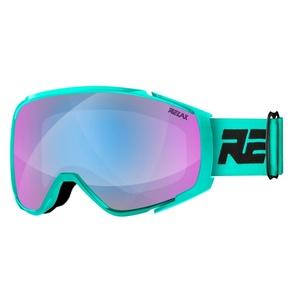Ski glasses Relax SKYLINE HTG69B, Relax