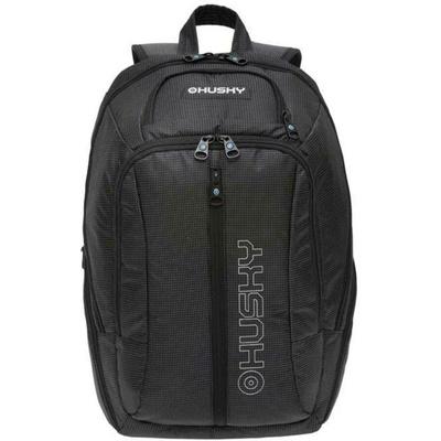 Backpack Husky Slander 28l black, Husky