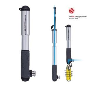 Pump Topeak Hybrid Rocket HP THR-HP1S, Topeak