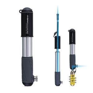 Pump Topeak Hybrid Rocket MT THR-MT1B, Topeak
