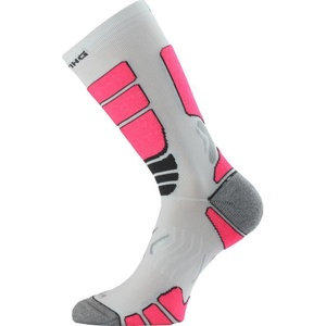 Socks Lasting ILR 004 white, Lasting