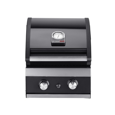Built-in gas grill GrandHall CLASSIC G2, Grandhall