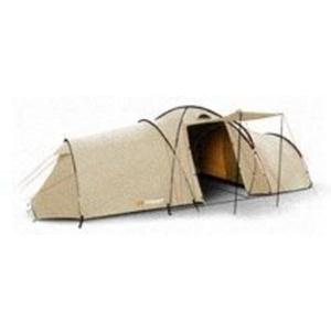 Tent Trimm Galaxy II, Trimm