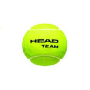 Tennis balls Head Team 3ks, Head