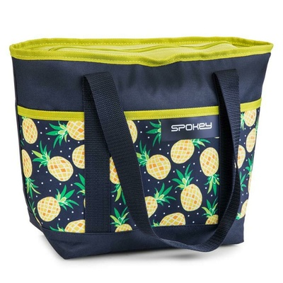 Thermal bag Spokey ACAPULCO, pineapple, Spokey