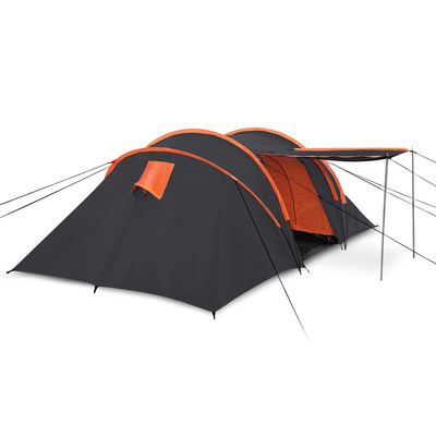 Tent Spokey for 6 persons with two bedrooms OLIMPIC 3+3, Spokey