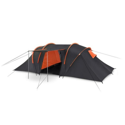 Tent Spokey for 4 persons with two bedrooms OLIMPIC 2+2