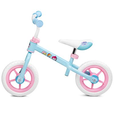 Children's scooter Spokey HASBRO ELFIC blue, Spokey