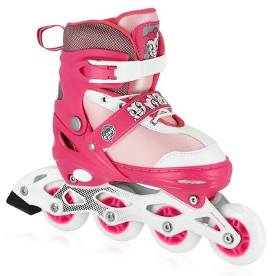 Roller skates Spokey HASBRO CANDY PK pink, Spokey