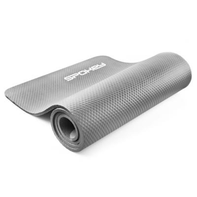 Exercise mat Spokey SOFTMAT grey, Spokey