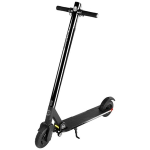 Electrical scooter Spokey VOLVER black, Spokey