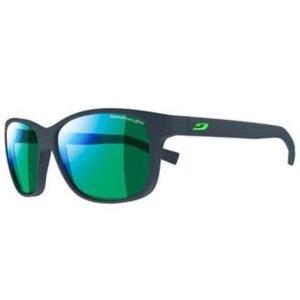 Sun glasses Julbo POWELL SP3 CF matt dark blue / green, Julbo