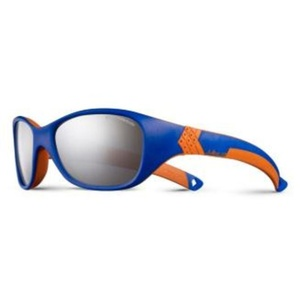 Sun glasses Julbo SOLAN SP4 Baby blue / orange, Julbo